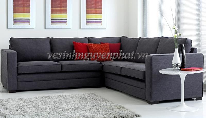 Bí quyết bảo vệ và giữ cho ghế sofa luôn sạch đẹp như mới