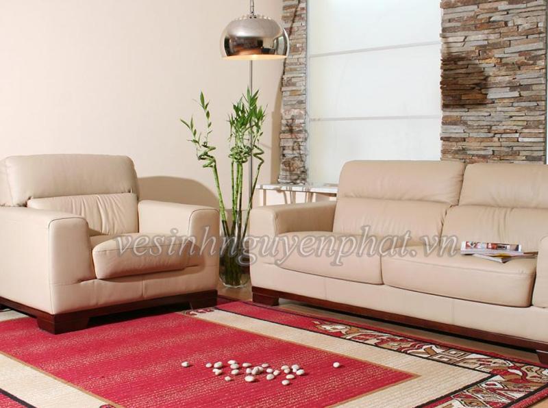 Hướng dẫn cách giặt thảm, vệ sinh thảm tại nhà nhanh chóng