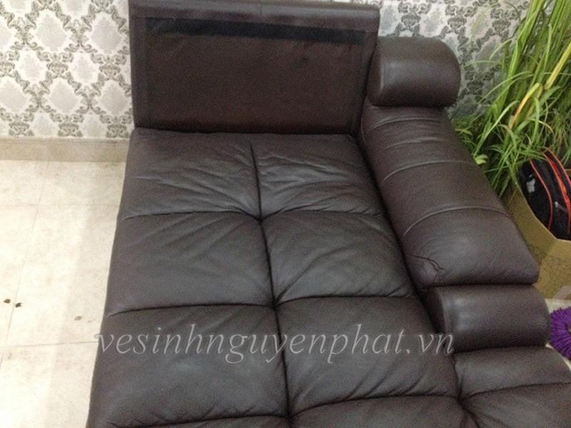 cách giặt ghế sofa chuyên nghiệp, tăng độ bền cho ghế sau này 1