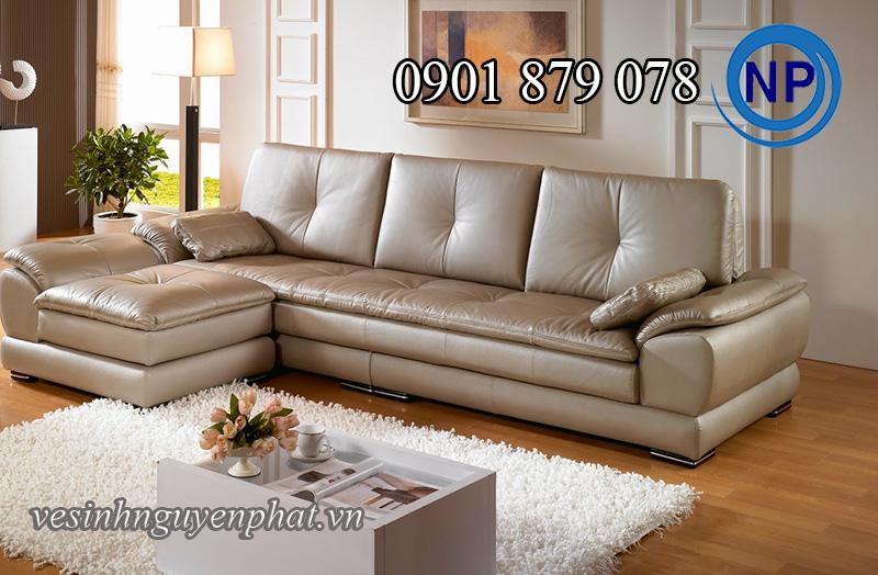 Dịch vụ giặt ghế sofa tại nhà khu vực TP HCM uy tín – Chuyên Nghiệp