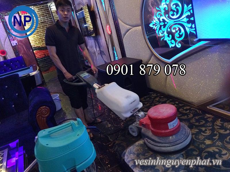 Giặt thảm văn phòng giá rẻ – Uy Tín – Chất lượng tại TP HCM