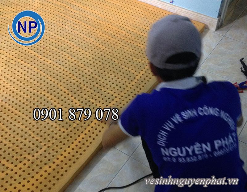 Công ty vệ sinh công nghiệp tại TP Hồ Chí Minh 2