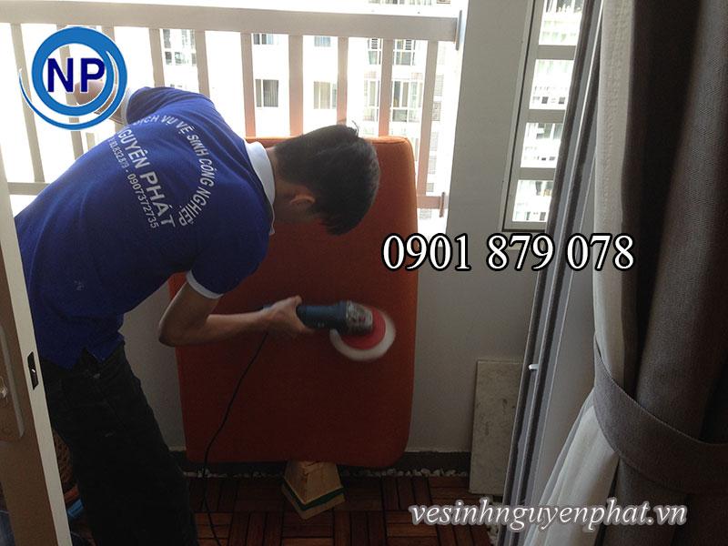 Công ty vệ sinh công nghiệp tại TP Hồ Chí Minh 3