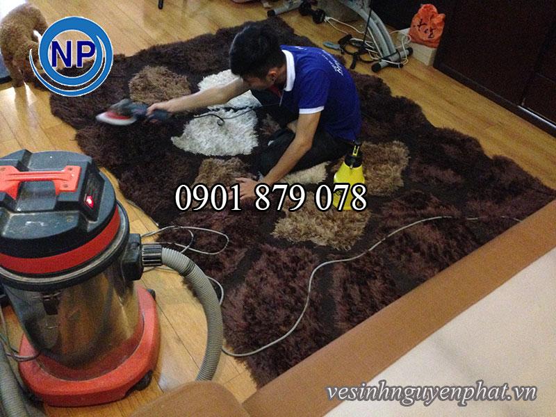 Công ty vệ sinh công nghiệp tại TP Hồ Chí Minh 4