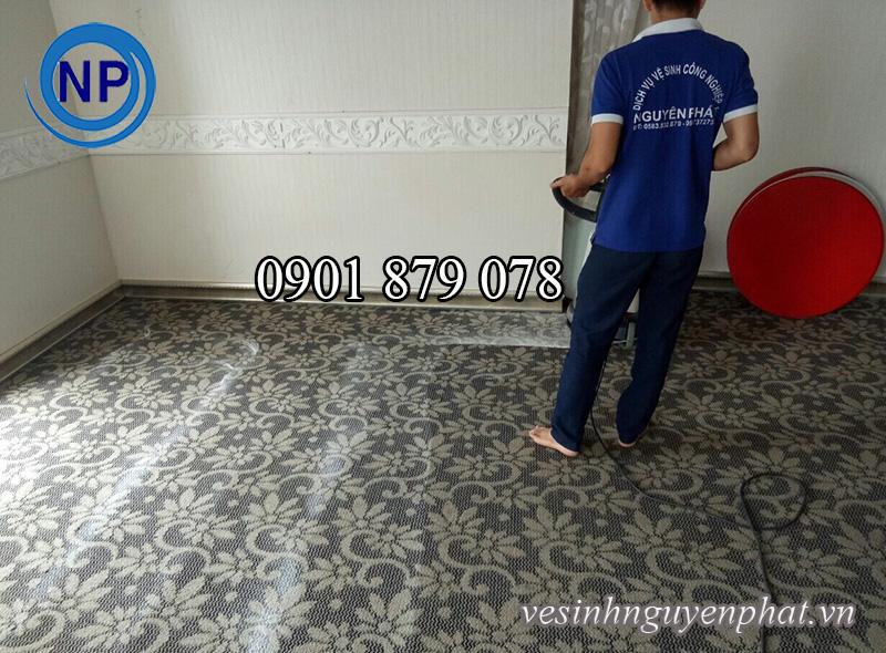 Dịch vụ giặt thảm giá rẻ tại quận 8 khu vực tp Hồ Chí Minh