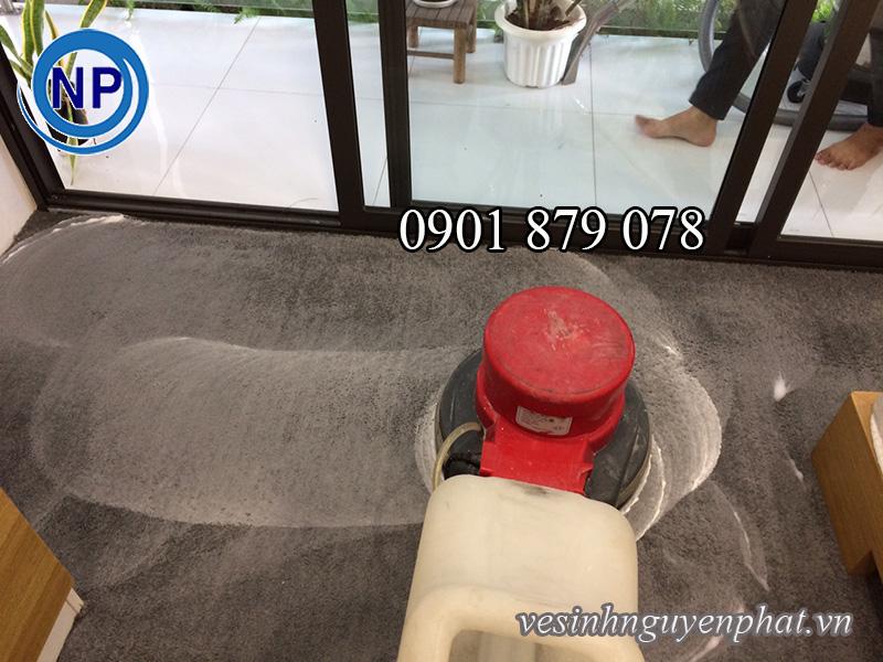 Đơn vị cung cấp dịch vụ giặt thảm tại quận 6 uy tín nhất TP HCM 2