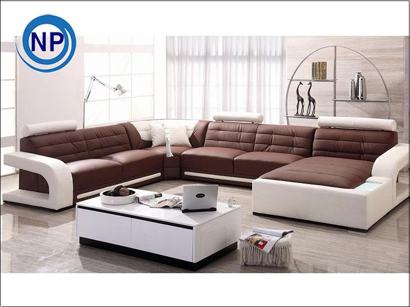 Nên lựa chọn ghế sofa da hay sofa vải 1