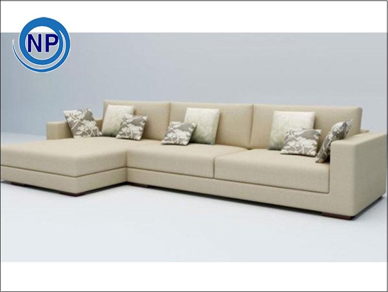 Nên lựa chọn ghế sofa da hay sofa vải 2
