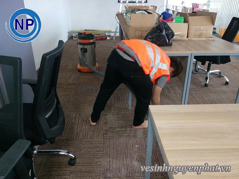 3 việc không nên và 5 việc nên làm để thảm trải sàn luôn sạch đẹp