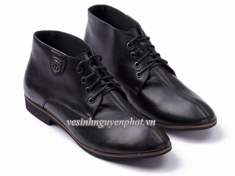 Cách vệ sinh và bảo quản giày tại nhà 1